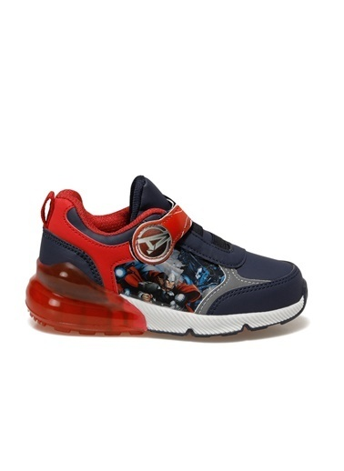 Avengers Sneakers Lacivert